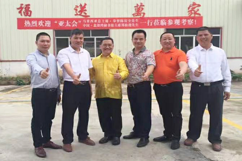 July 2017 – Guangxi Business Investigation