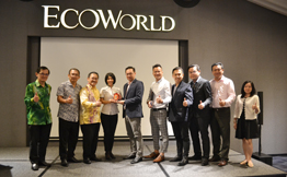 APC - Export to China - JB Seminar at EcoWorld Gallery Eco Business Park 2